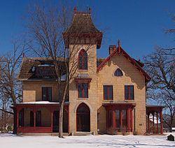 William G. LeDuc House httpsuploadwikimediaorgwikipediacommonsthu