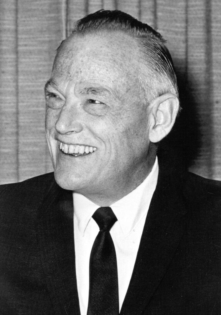 William G. Pollard wwworauorgimagesaboutorauhires1947william
