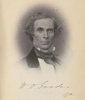 William Goode (politician)
