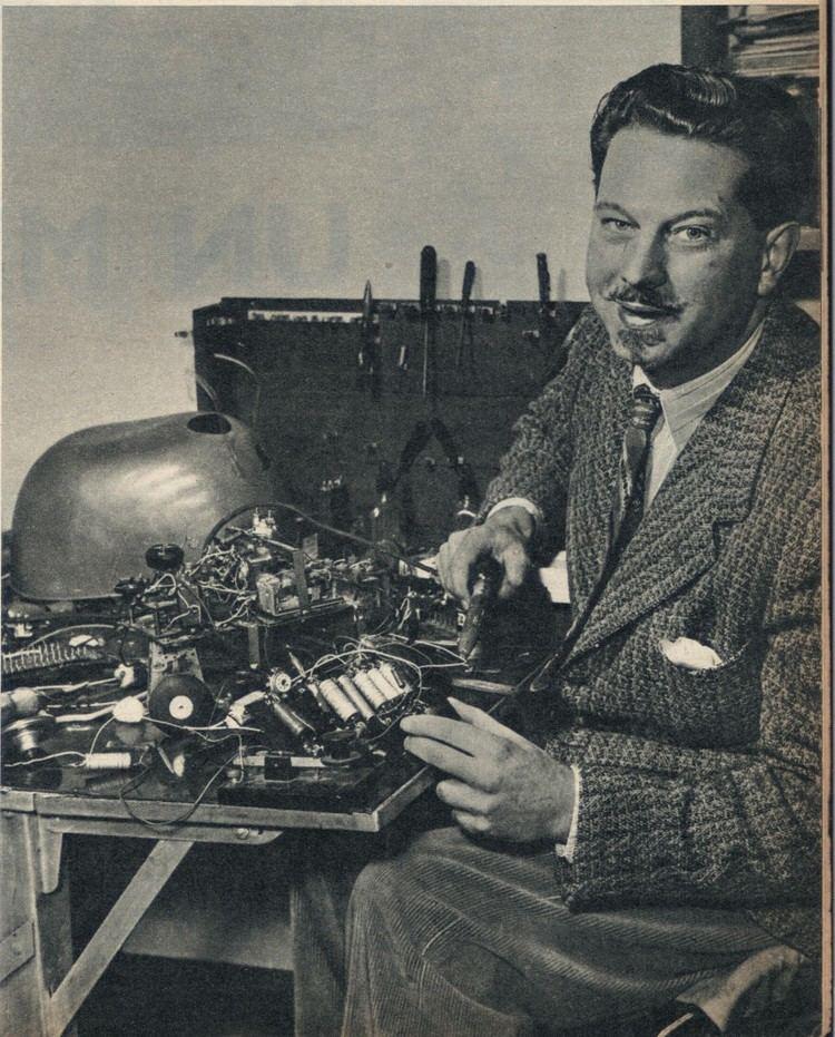 William Grey Walter William Grey Walter Archives cyberneticzoocom