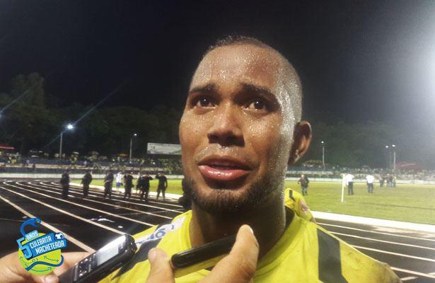 William Guerrero William Guerrero ya entrena con Sonsonate FC Culebrita Macheteada