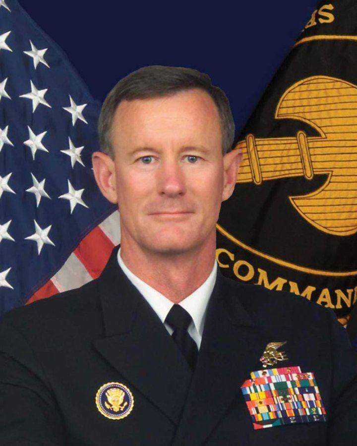 william mcraven thesis 'it is a flag for everyone, of every color, of every race, of every creed, and of every orientation, but the privilege of living under this flag does not come without cost.