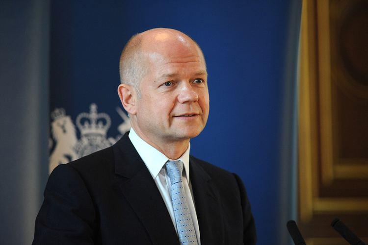 William Hague William Hague and Angelina Jolie visit Rwanda News