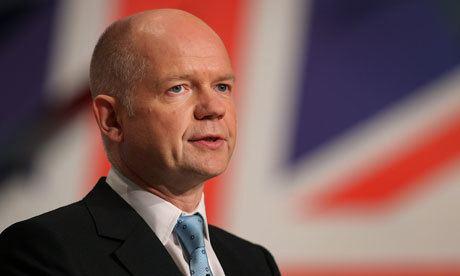 William Hague William Hague struggles to find his 39mojo39 Politics