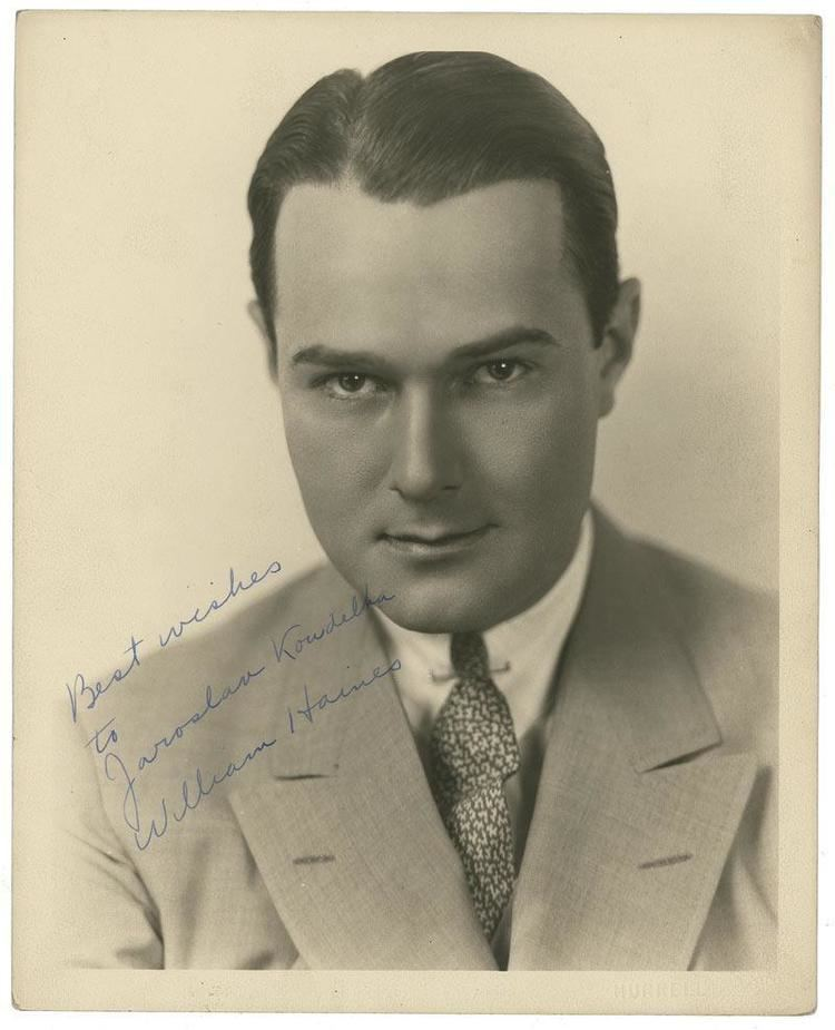William Haines THE HAPPIEST MARRIAGE IN HOLLYWOOD The Story of William Haines and