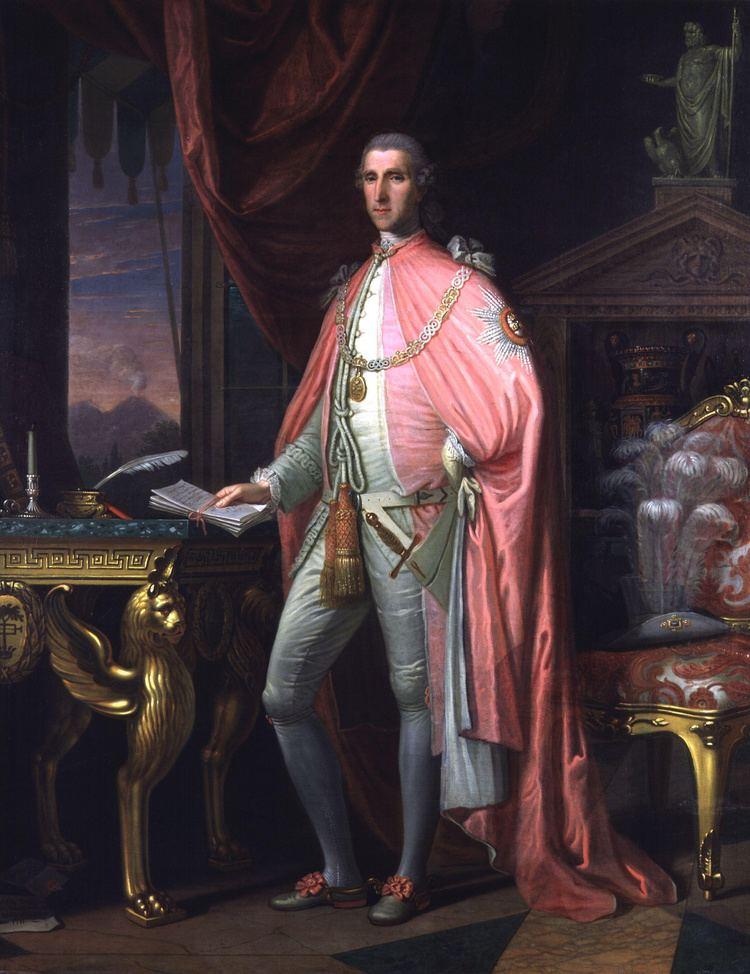 William Hamilton (diplomat) William Hamilton diplomat Wikipedia the free encyclopedia