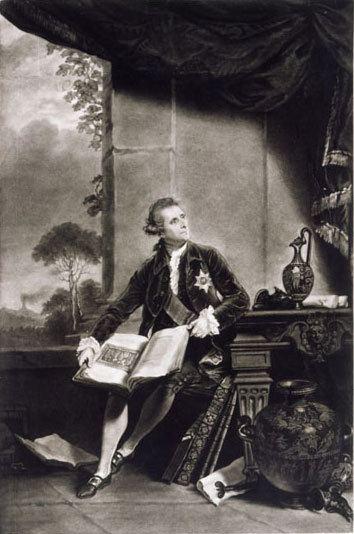 William Hamilton (diplomat) William Hamilton diplomat Wikiwand