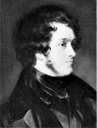 William Harrison Ainsworth William Harrison Ainsworth British author Britannicacom