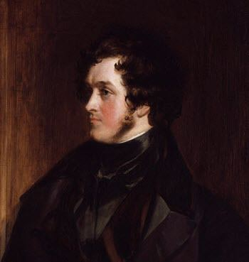 William Harrison Ainsworth William Harrison AINSWORTH