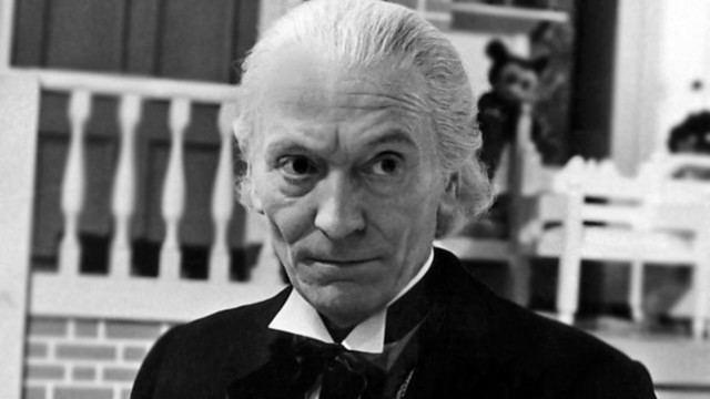 William Hartnell The Inquisitive J The Greatest Doctors 9 William