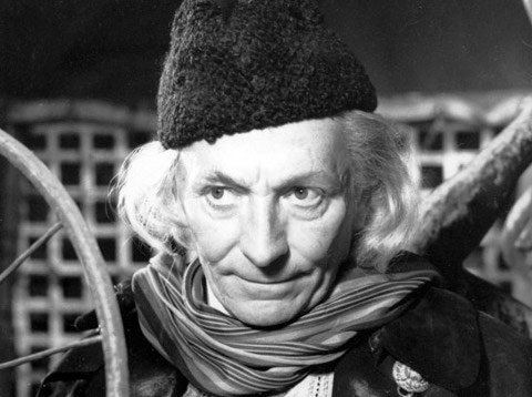 William Hartnell Doctor Who a celebration of William Hartnell Den of Geek