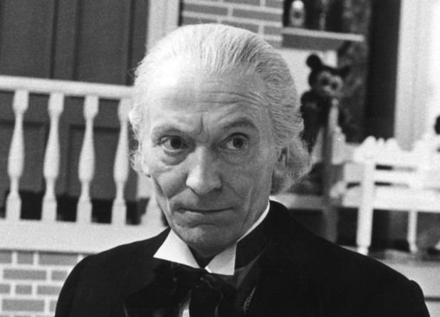 William Hartnell William Hartnell The Doctor Who Mind Robber