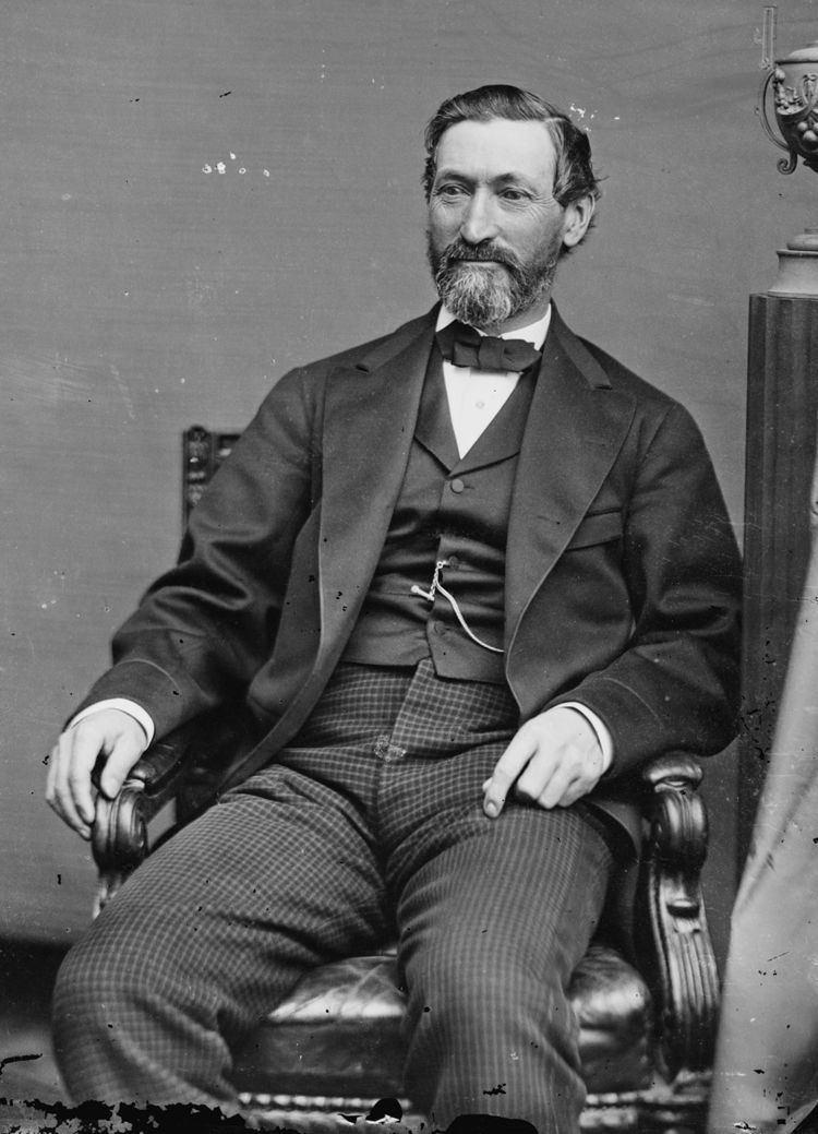 William Henry Barnum William Henry Barnum Wikipedia