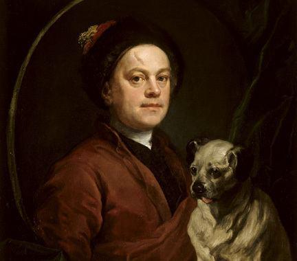 William Hogarth William Hogarth artist 1697 1764 The National