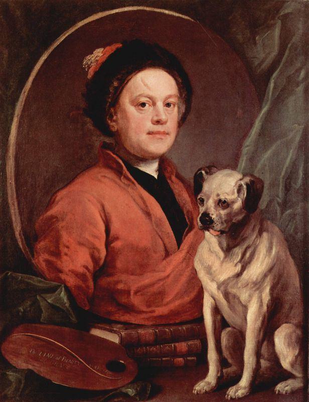 William Hogarth William Hogarth Biography artblecom