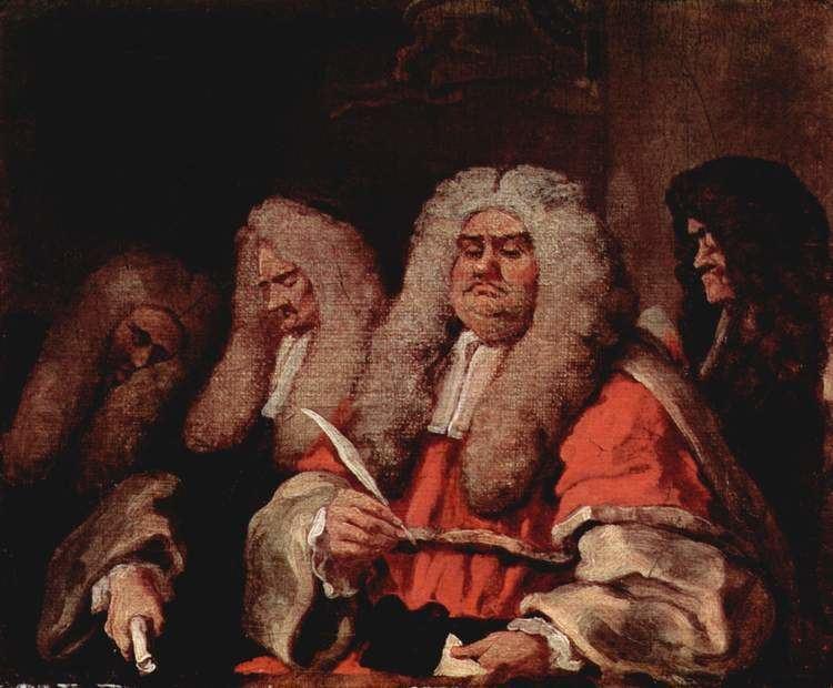 William Hogarth William Hogarth Wikipedia the free encyclopedia