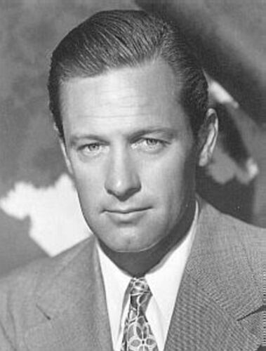 William Holden The Highs and Lows of William Holden mikeyawn