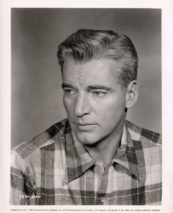 William Hopper William Hopper ImgMob