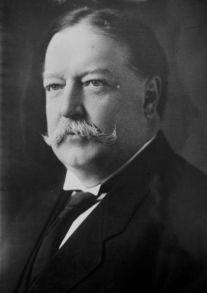 William Howard Taft William Howard Taft President of the United States