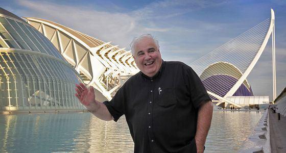 William J. R. Curtis Contra el ruido visual de Calatrava Comunidad