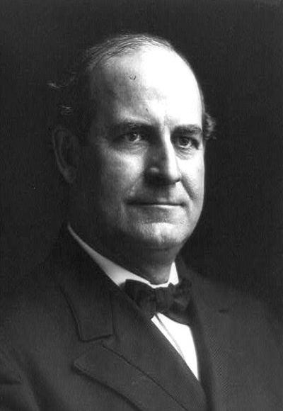 William Jennings Bryan William Jennings Bryan