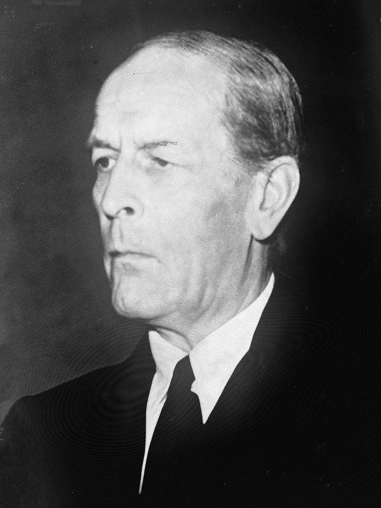 William Jowitt, 1st Earl Jowitt