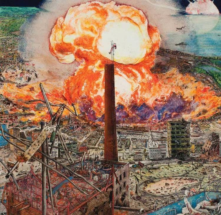William Kurelek William Kurelek Depiction and Transcendence Canadian Art
