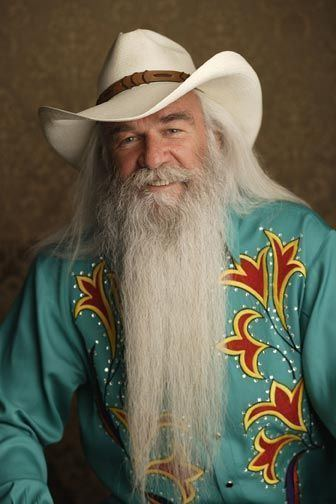 William Lee Golden William Lee Golden Oak Ridge Boys epic white beard