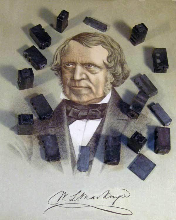 William Lyon Mackenzie William Lyon Mackenzie 17951861 The Last Decent Canadian