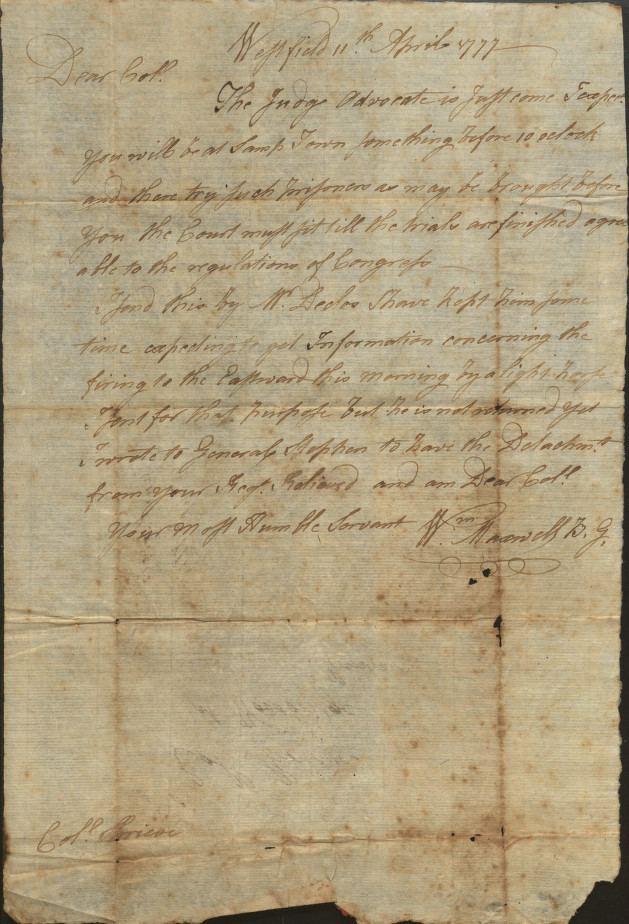 William Maxwell (Continental Army general)