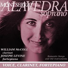 William McColl (clarinetist) Free Music Archive Montserrat Alavedra William McColl Joseph