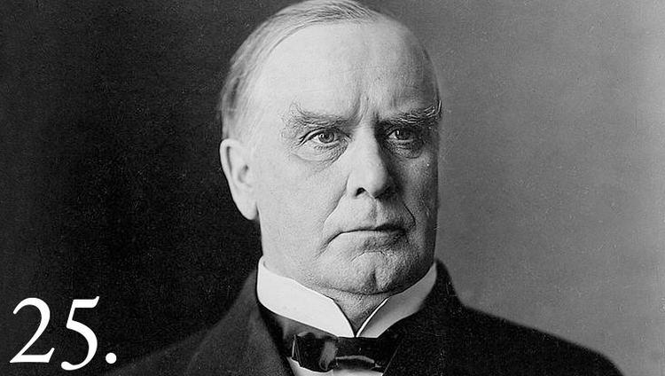 William McKinley William McKinley whitehousegov