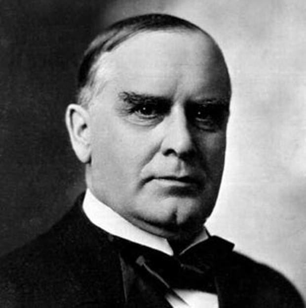 William McKinley William McKinley Know Your Presidents