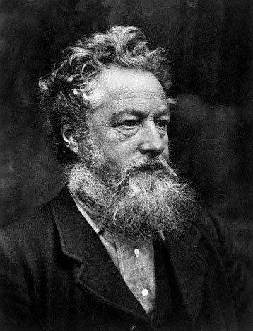William Morris williammorrisjpg