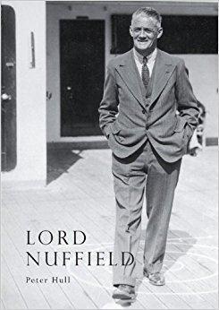 William Morris, 1st Viscount Nuffield ecximagesamazoncomimagesI51bHwyxlnKLSY344