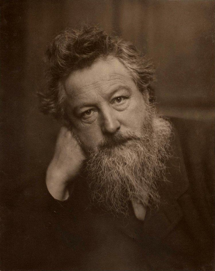 William Morris httpsuploadwikimediaorgwikipediacommons88