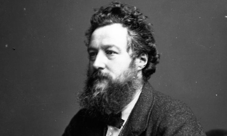 William Morris The Guardian view on the new 20 note make room for