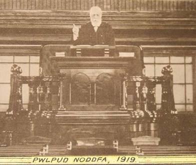 William Morris (Baptist minister)