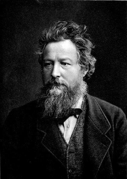 William Morris William Morris Wikipedia the free encyclopedia