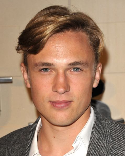 William Moseley (actor) William Moseley Photos Burberry Body Launch Arrivals