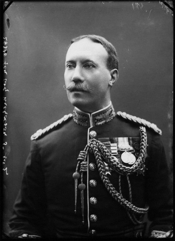 William Nicholson, 1st Baron Nicholson