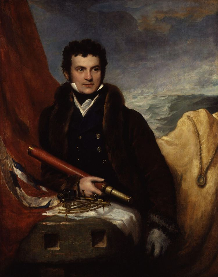 William Parry (explorer) wwwbiographicabioimagesoriginal1770jpg