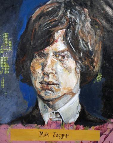 William Quigley James Braddock 2009 by William Quigley