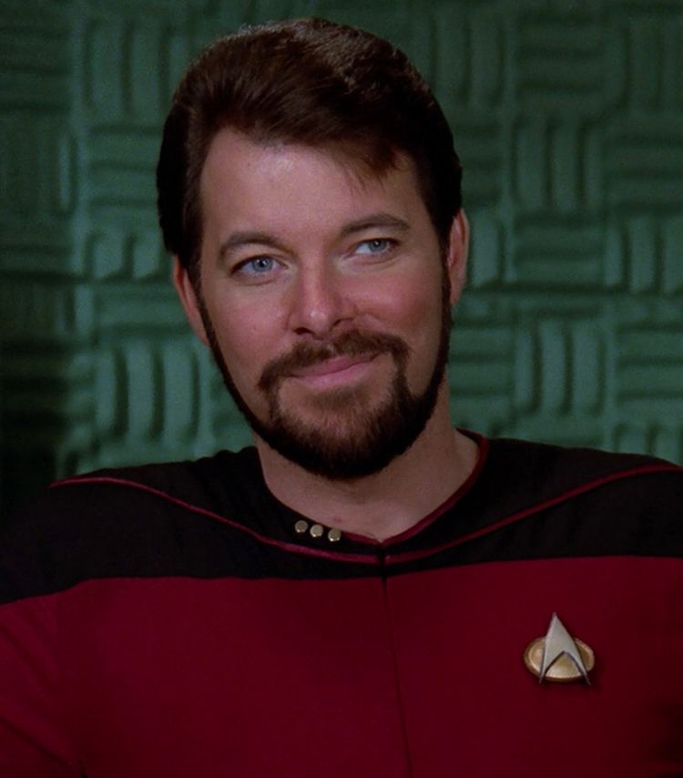 William Riker - Alchetron, The Free Social Encyclopedia