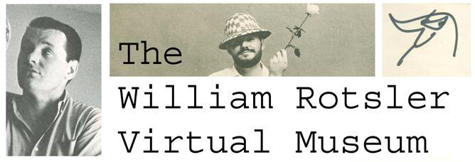 William Rotsler The William Rotsler Virtual Museum