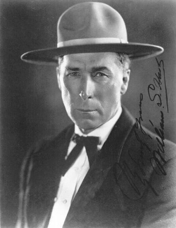 William S. Hart SCVHistorycom AP1410 FilmArts William S Hart