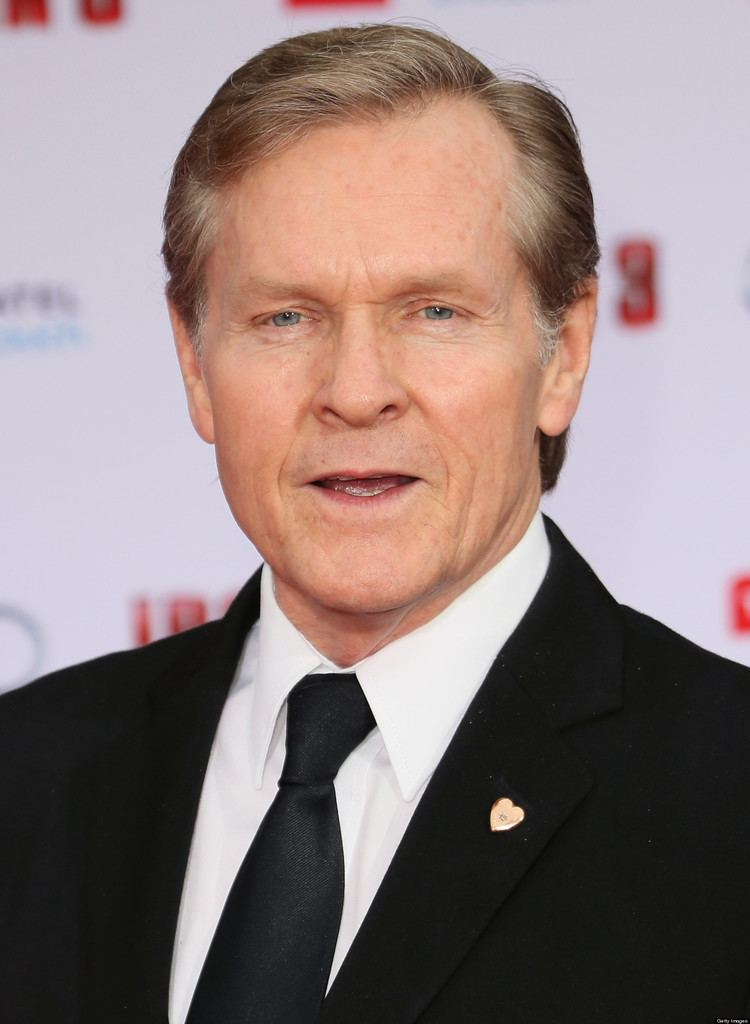 William Sadler (actor) igtIron Man 3ltigt39s William Sadler Talks About His New Film