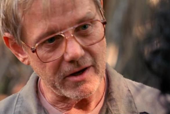 William Sanderson William Sanderson Larry from Newhart on Lost Sitcoms