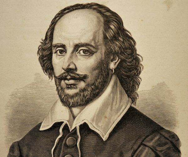 William Shakespeare Did Shakespeare Really Write Anything Race Hochdorf