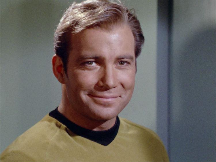 William Shatner Happy 81st Birthday William Shatner TrekkerScrapbook